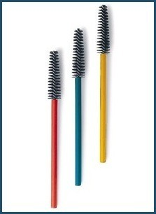 Perfect little brush (3pack)