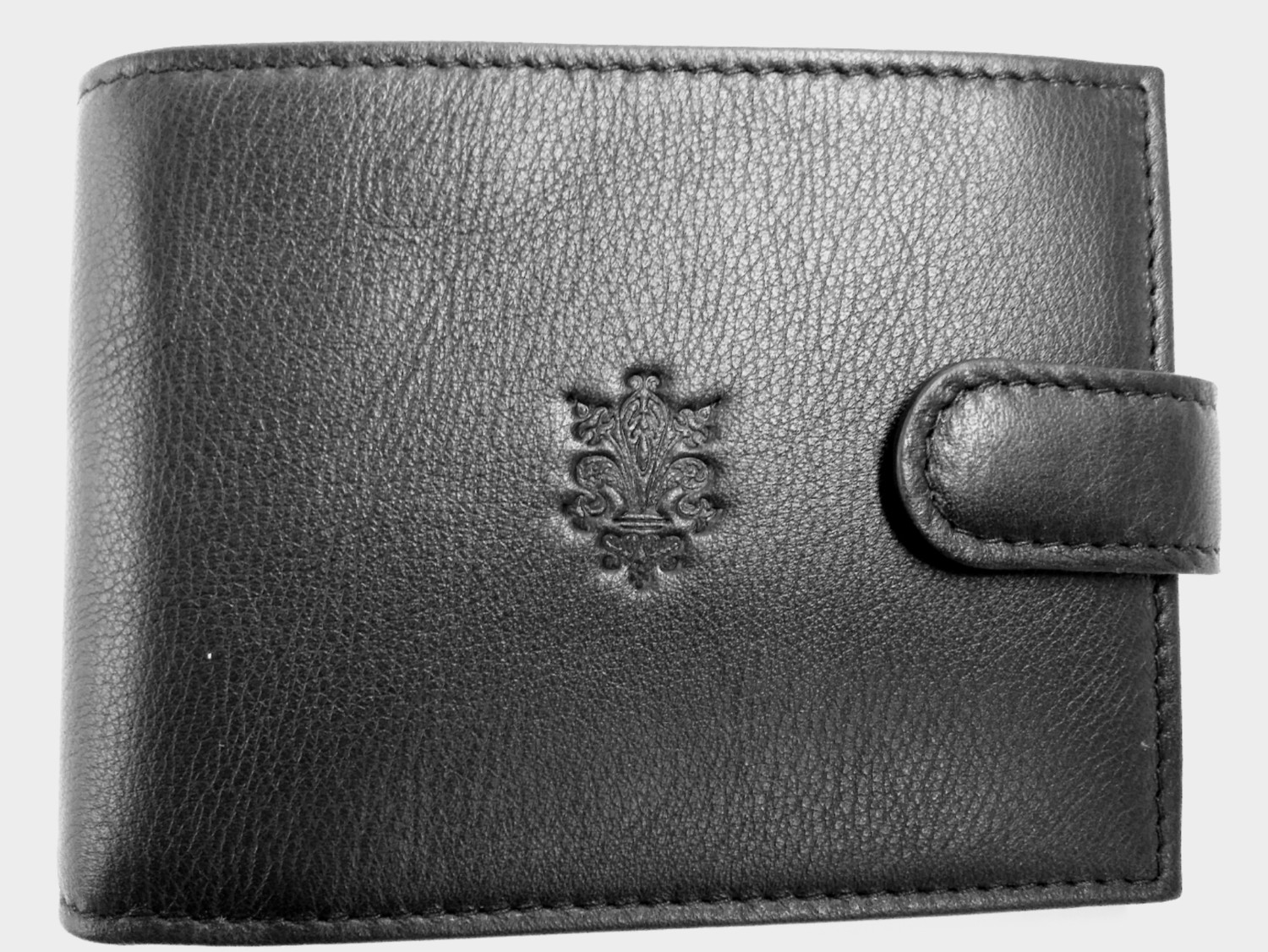 Tuscany leather wallet