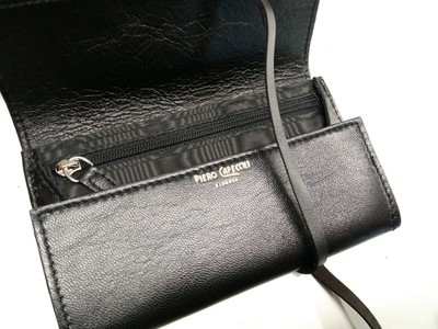 Tabacco leather case