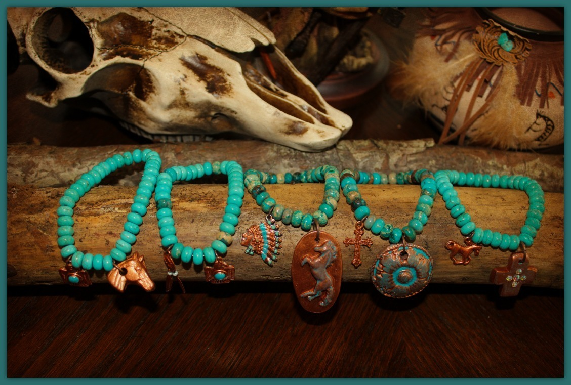 Creek - Bracelets - After Thanksgiving 24-hour Sale 0000153