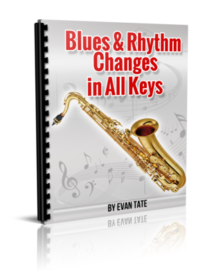 Blues & Rhythm Changes in All Keys