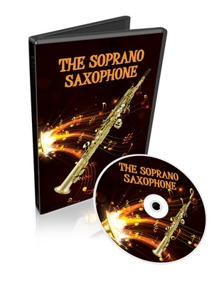 The Soprano Sax Workbook