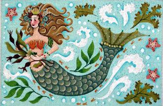 Mermaid A71-608A