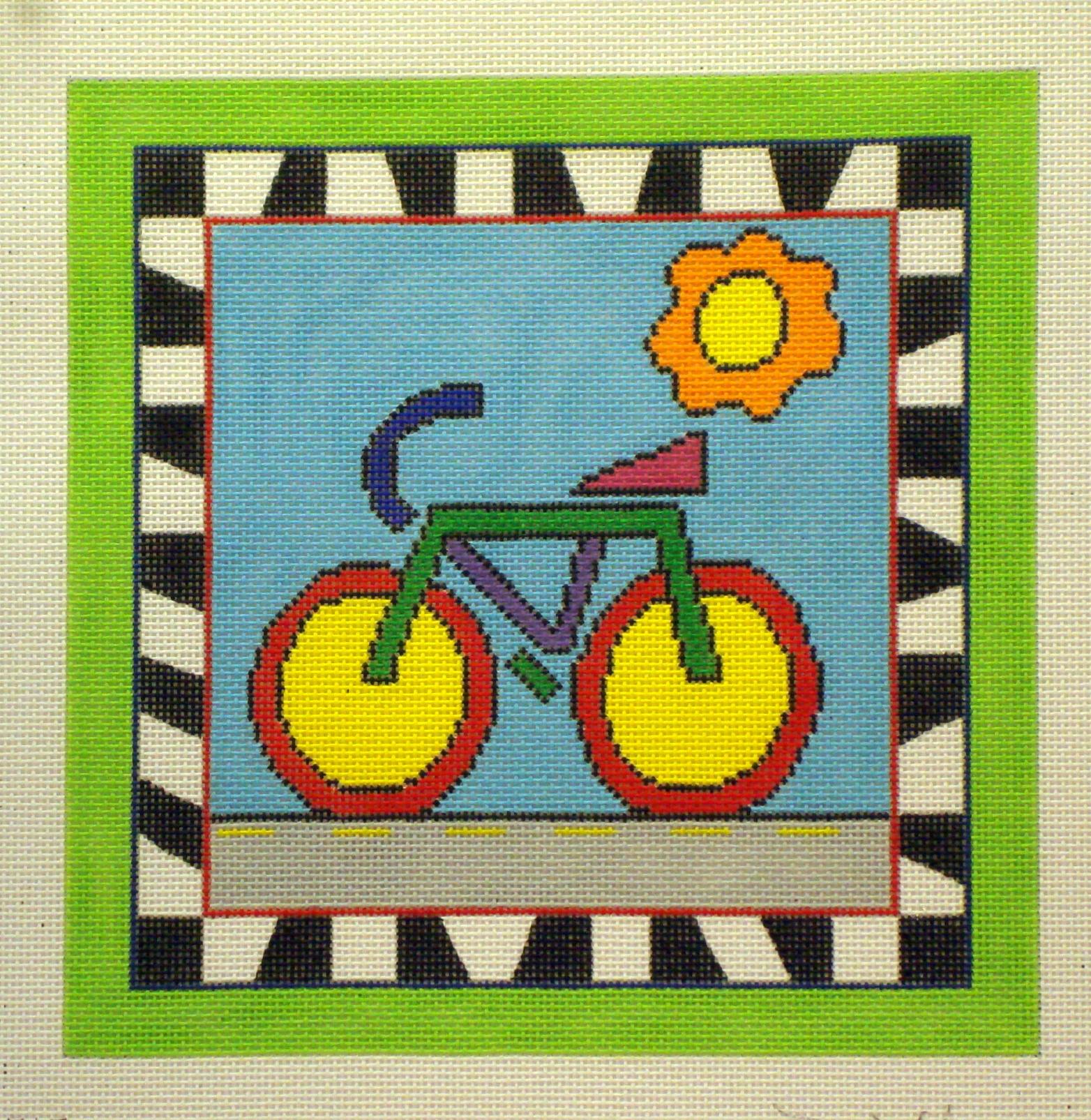 Bike   (de Elda) *9913