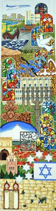 Israel Wall Hanging A43-BP010