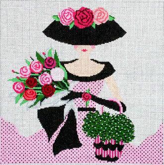 Flower Shopping B02-FL21