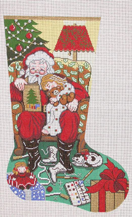 Storytime / Girl Stocking A65-XS8207