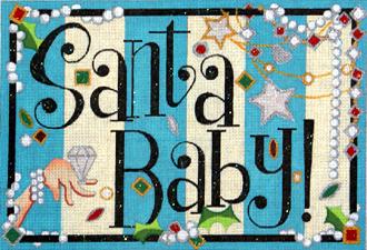 Santa Baby A90-H0381