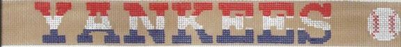New York Yankees Belt A22-182