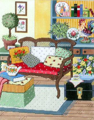 Provence     (Sandra Gilmore) *18-529