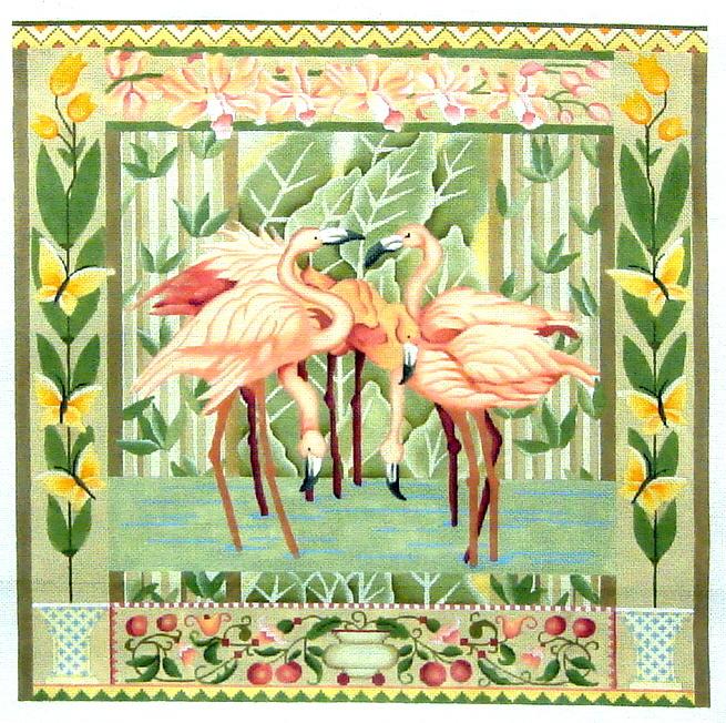 Flamingos A71-3670