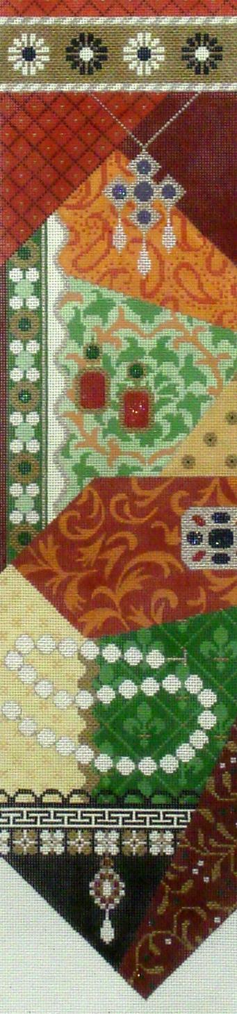 Royal Pain in the Tudor, Banner  (JPNP Designs) *L-520