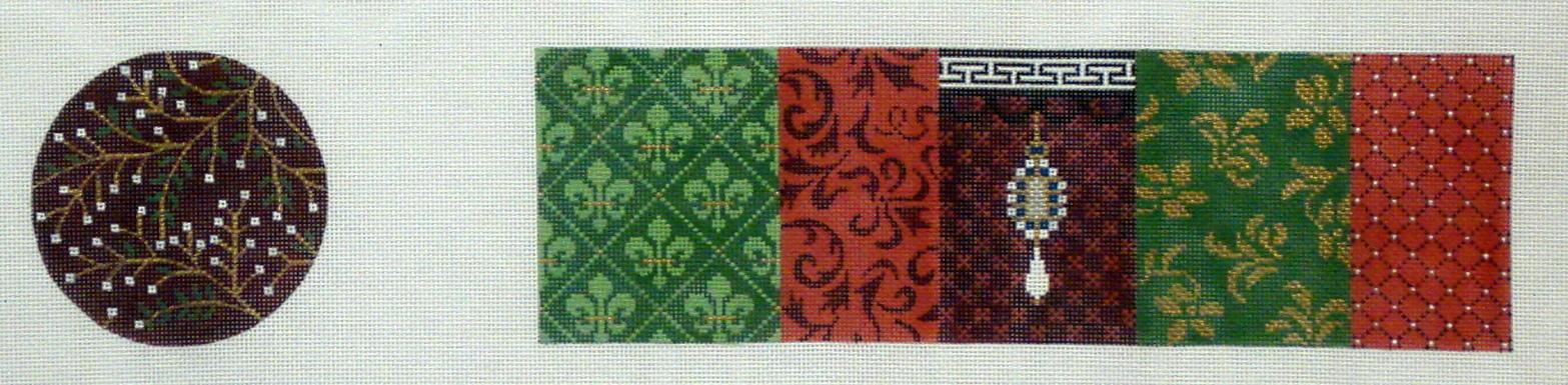 Treasure Box, Royal Pain in the Tudor    (JP Designs) *TP-052
