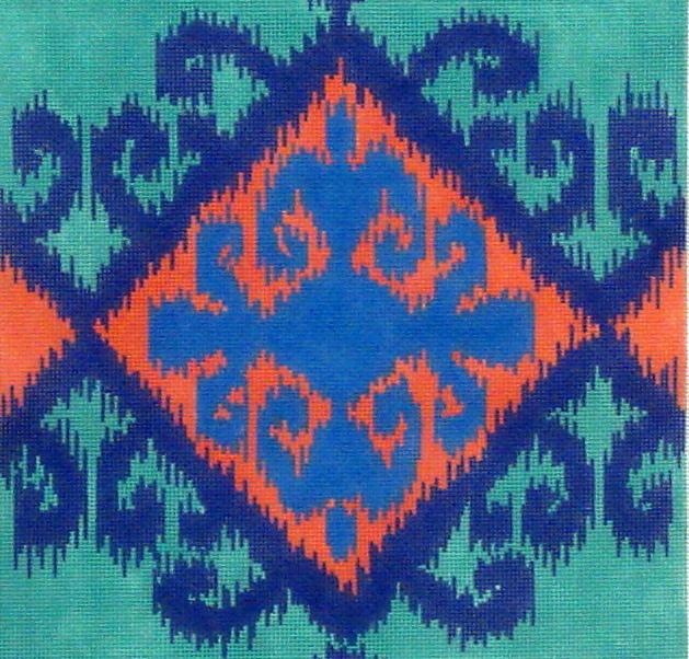 Tamara Ikat Collection  A  (Julie Mar) SCO23