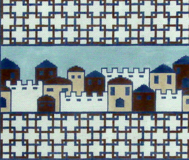 Count Jerusalem 1B2