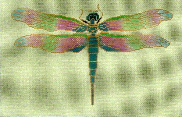 Dragonfly B17-B572