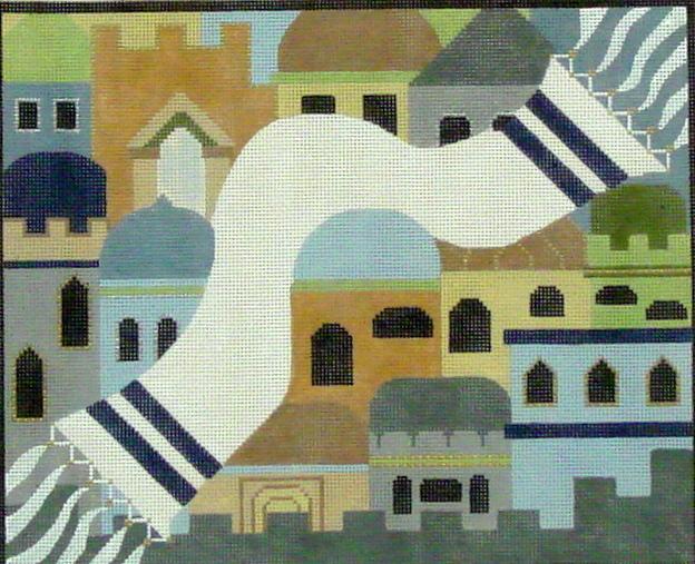 Jerusalem Tallis 100