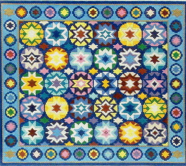 Mille Stelle Tallis  (Susan Roberts) *EPO183