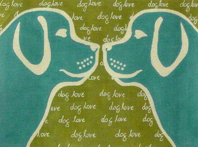 Dog Love (Unique NZ) 70499