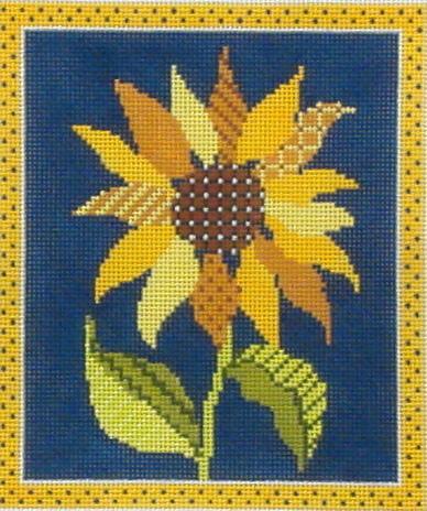 Sunflower  (Shelley Tribbey) *FL50B