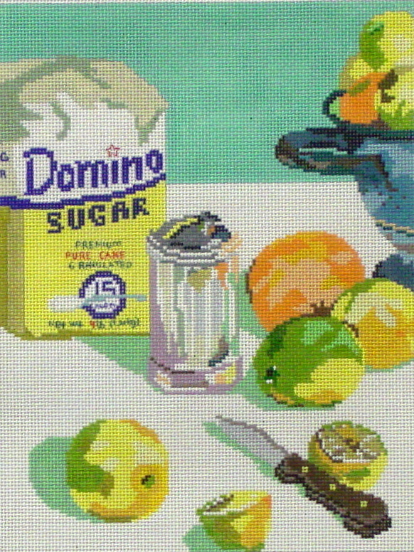 Sugar and Lemons   (Point of it All) *PE286