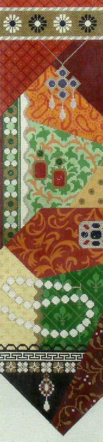Royal Pain in the Tudor, Banner  (JPNP Designs)