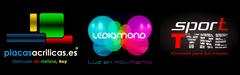 Placasacrilicas.es - LEDiamond - SportTyre