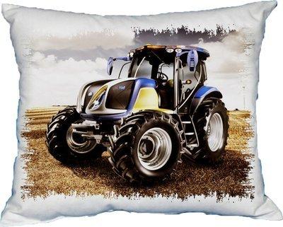 Polštářek Traktor NH