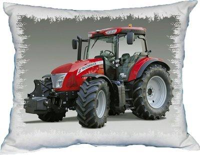 Polštářek Traktor McCormick