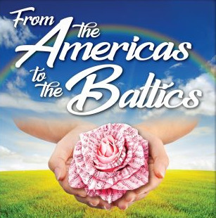 From the Americas to the Baltics - 2019 Spring Concert