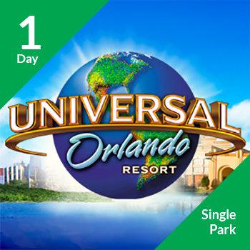 Universal Tickets