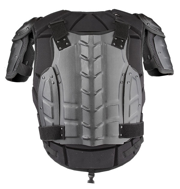 DFX2 IMPERIAL™ Elite Upper Body Protection System