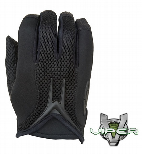 VIPER™ - With digital print leather palms & NEW Razornet MAX™ liners