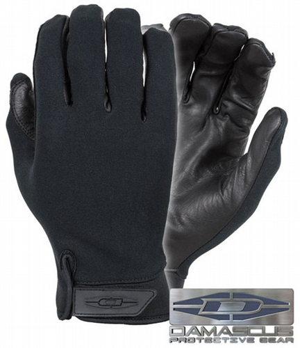 Ultra Lightweight Duty Gloves with Lycra backs