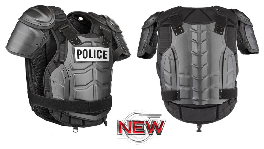 DFX2 : IMPERIAL™ Elite Upper Body Protection System DFX2
