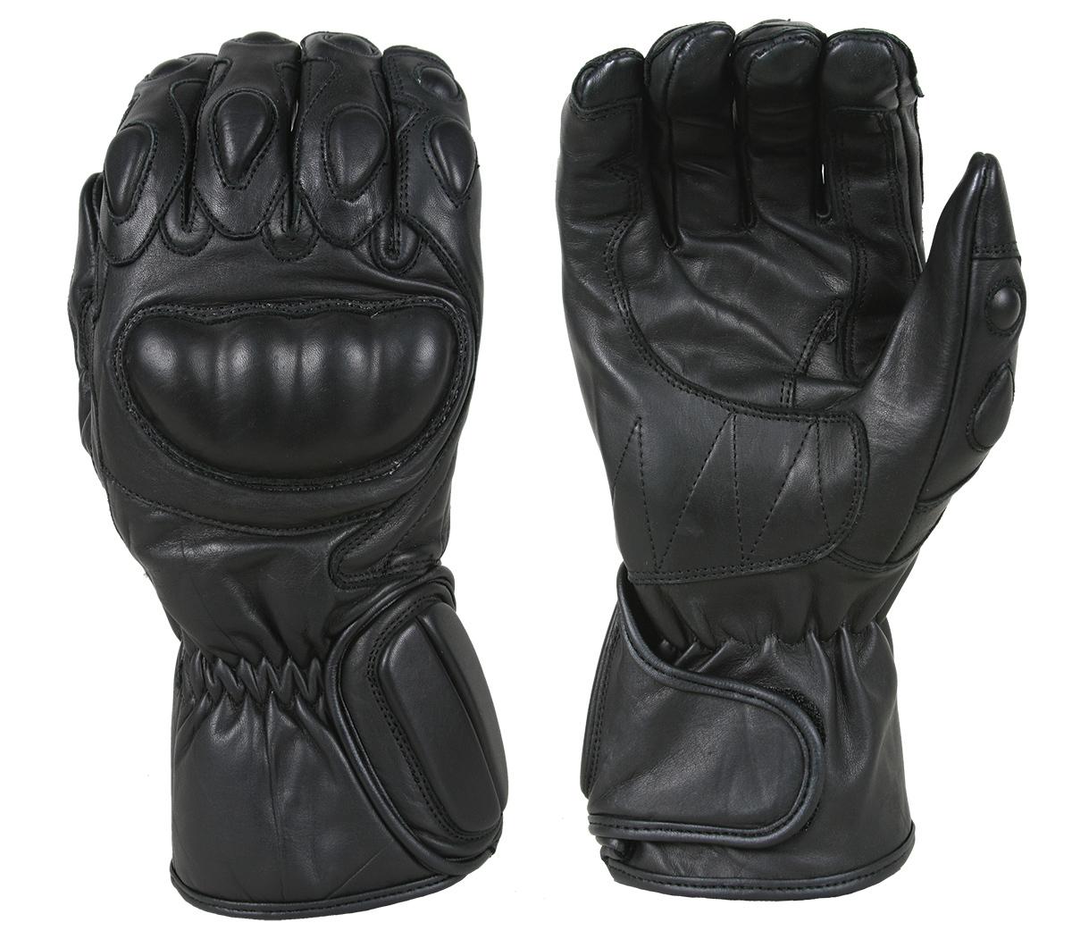 Vector 1™ - Riot Control w/ Carbon-Tek™ fiber knuckles CRT-100