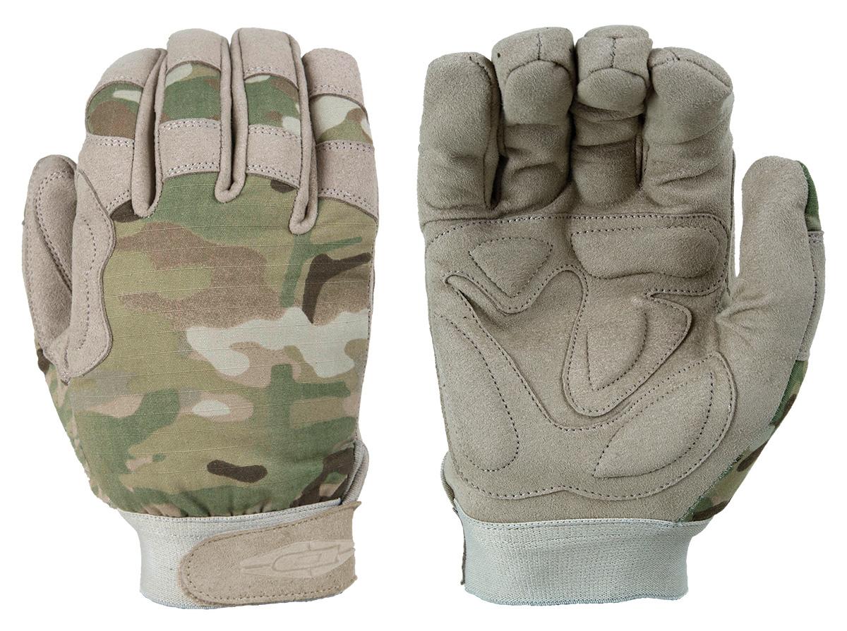 Nexstar III™ - Medium Weight duty gloves (Multicam® Camo) MX25-M
