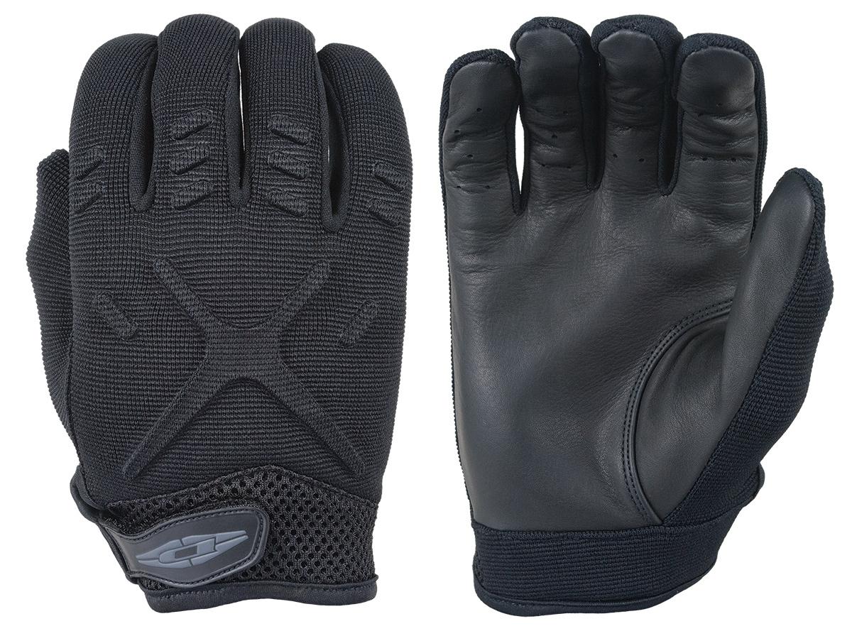 Interceptor X™ - Medium Weight duty gloves (Black) MX30-B