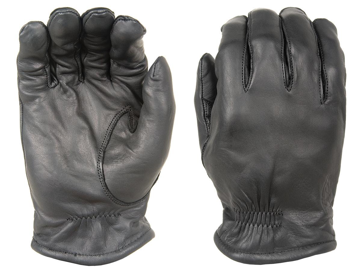 Frisker S™ - Leather w/ 100% Honeywell® Spectra® liners DFS2000