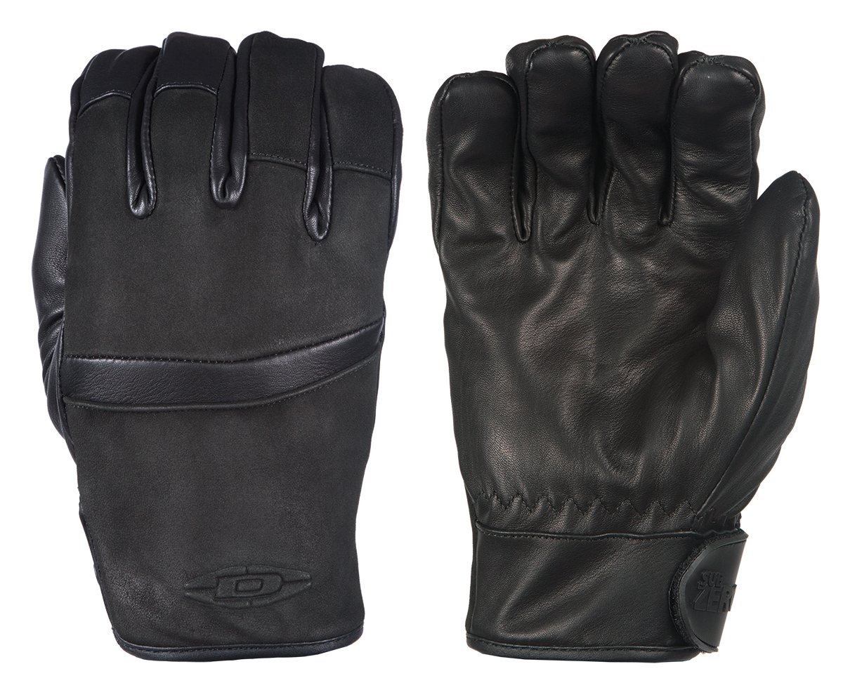 "SubZERO™ - The ""ULTIMATE"" cold weather gloves DZ9"