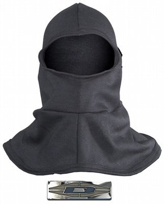 Nomex® Heavyweight Hood with flared bib