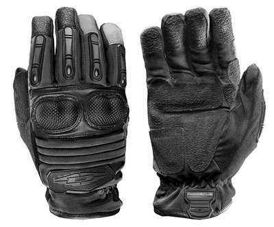 Extrication & Rescue Gloves w/ Hard Knuckles