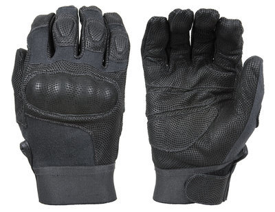 NITRO™ - Cut Resistant digital leather & Carbon-Tek™ fiber knuckles
