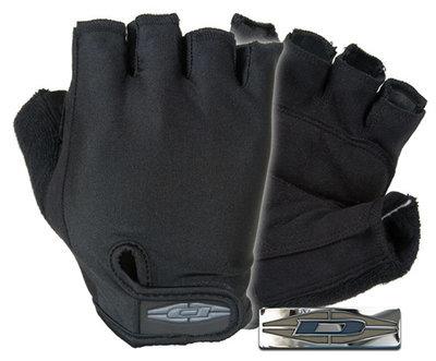 Half finger Bike Patrol Gloves