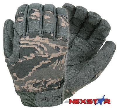 Nexstar III™ - Medium Weight duty gloves (ABU® Digital Camo)