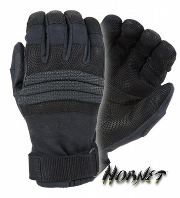 HORNET™ - Cut Resistant Gloves w/ Fire Resistant Etched Leather