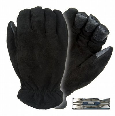 Mailmaster™ - Suede leather with Trax-tex™ finger tips