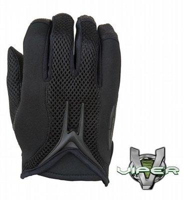 VIPER™ - With digital print leather palms & NEW Razornet MAX™ liners