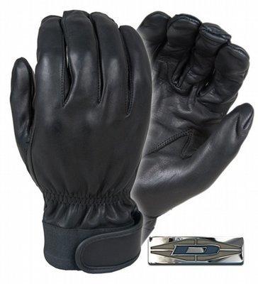 Sureflex™ - Leather w/ Velcro® closures