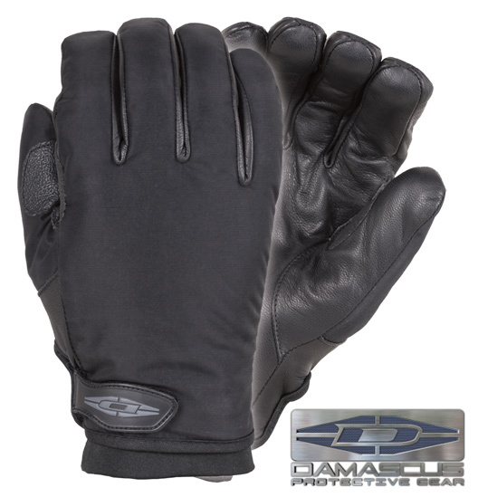 Stealth X Elite™ - Nylon back w/ leather palms & Thermolite® liners DEW530